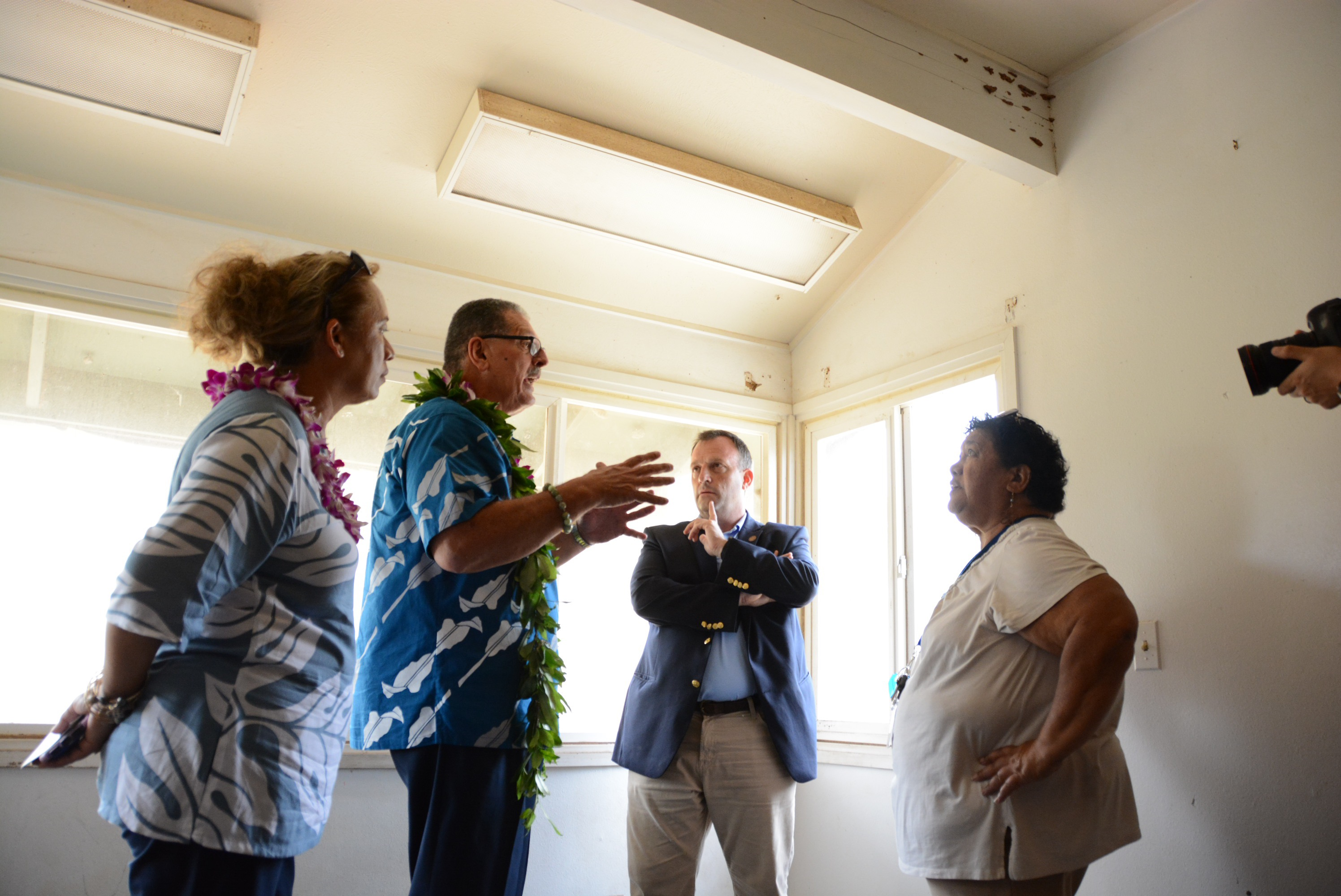 Maui Nui Attainable Housing Forum, Oct. 15-16