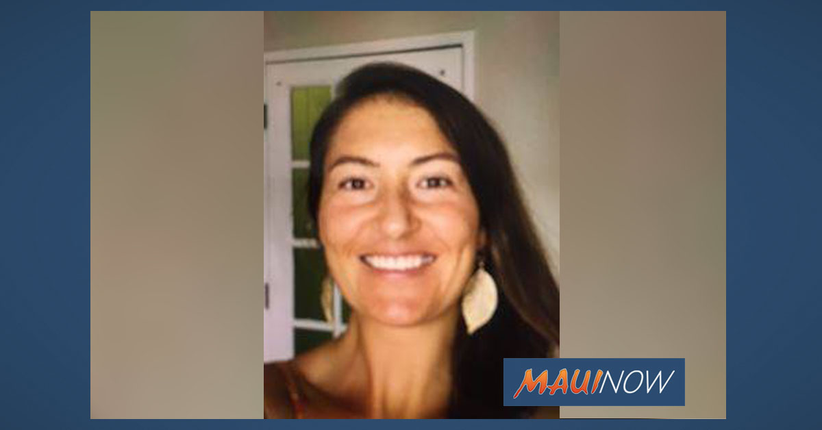 Search for Missing Maui Woman at Makawao Forest