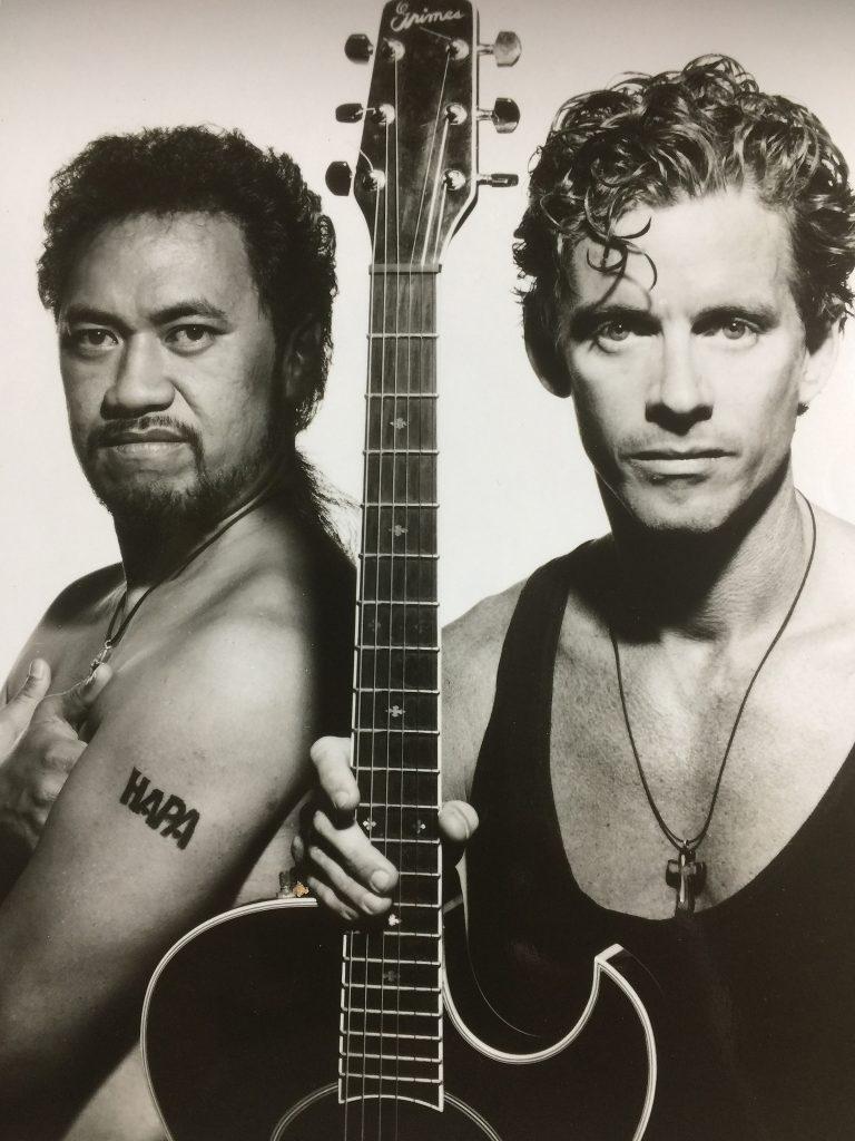 Maui Now : Fifth HAPA Show Added, Aug. 25