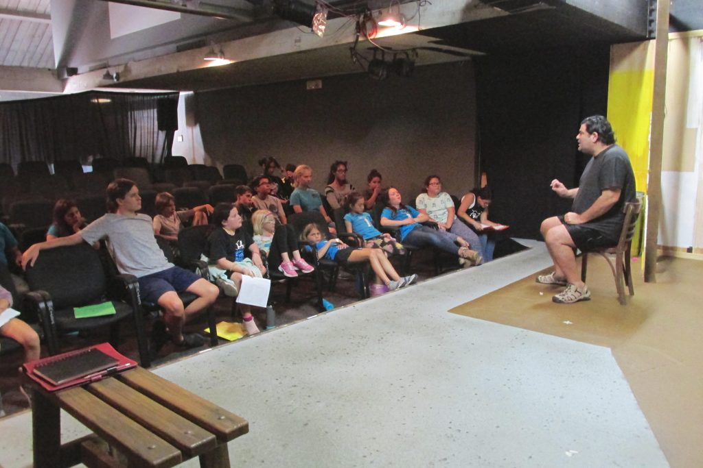 """Maui Now : Kīhei Charter Presents Play """"Charlotte's Web"""""""