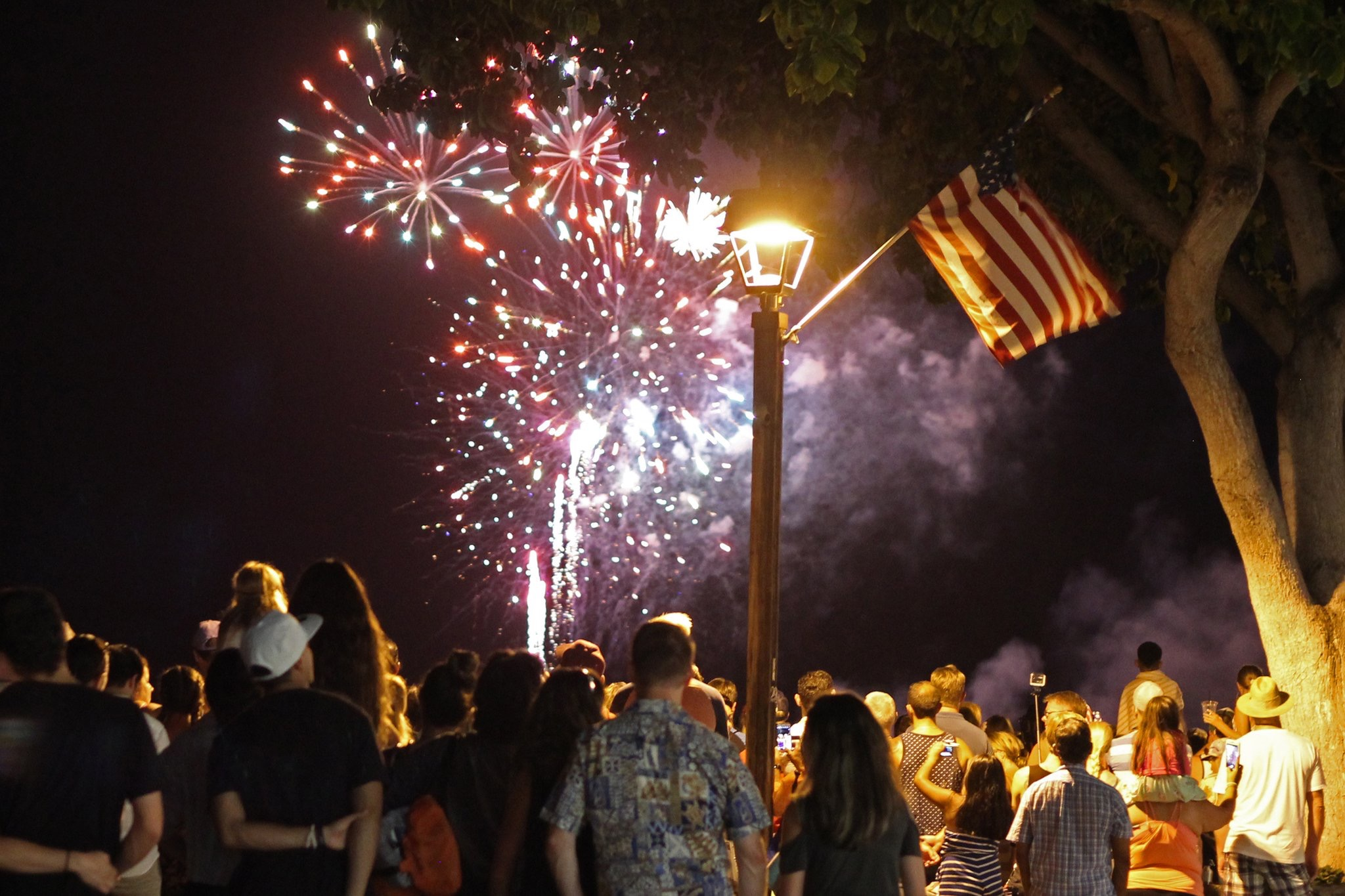 LAC Seeking Funds for Maui 4th of July Celebration