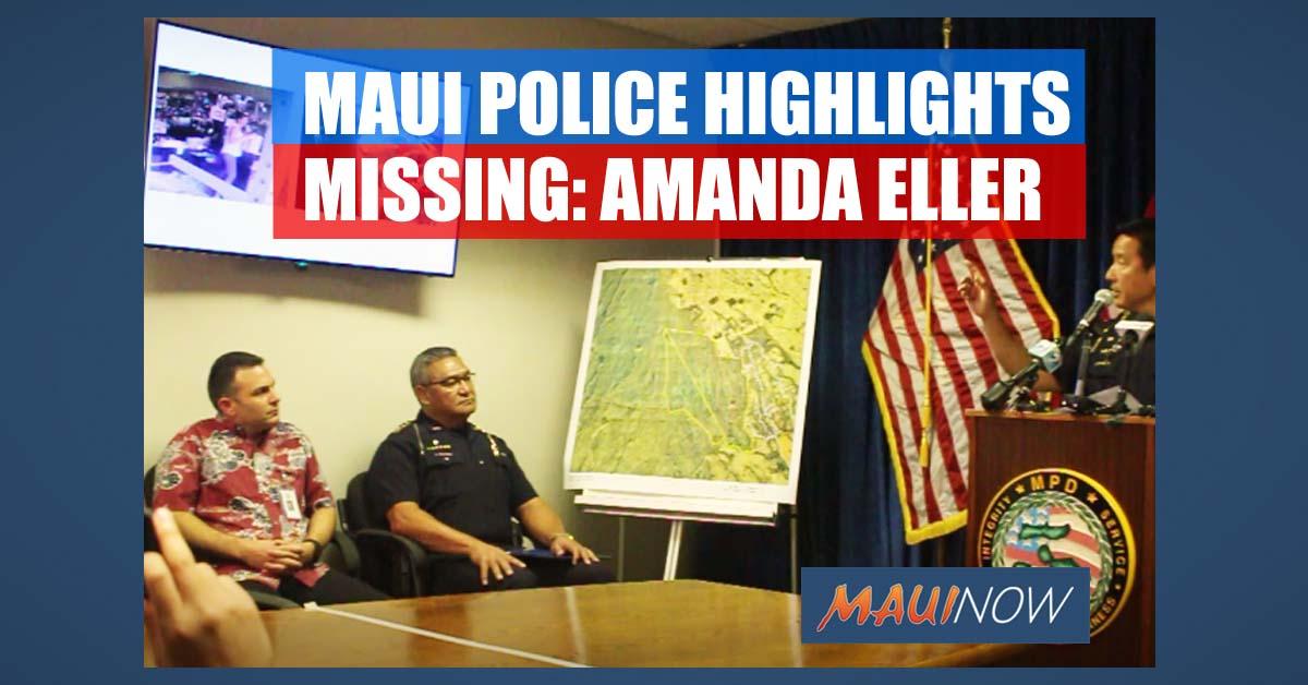 Search for Amanda Eller Highlights: Official Timeline, Media Q&A