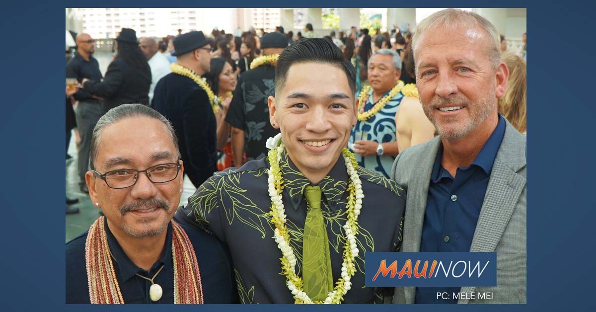 Hawai'i Stars Perform at 42nd Annual Nā Hōkū Hanohano Awards