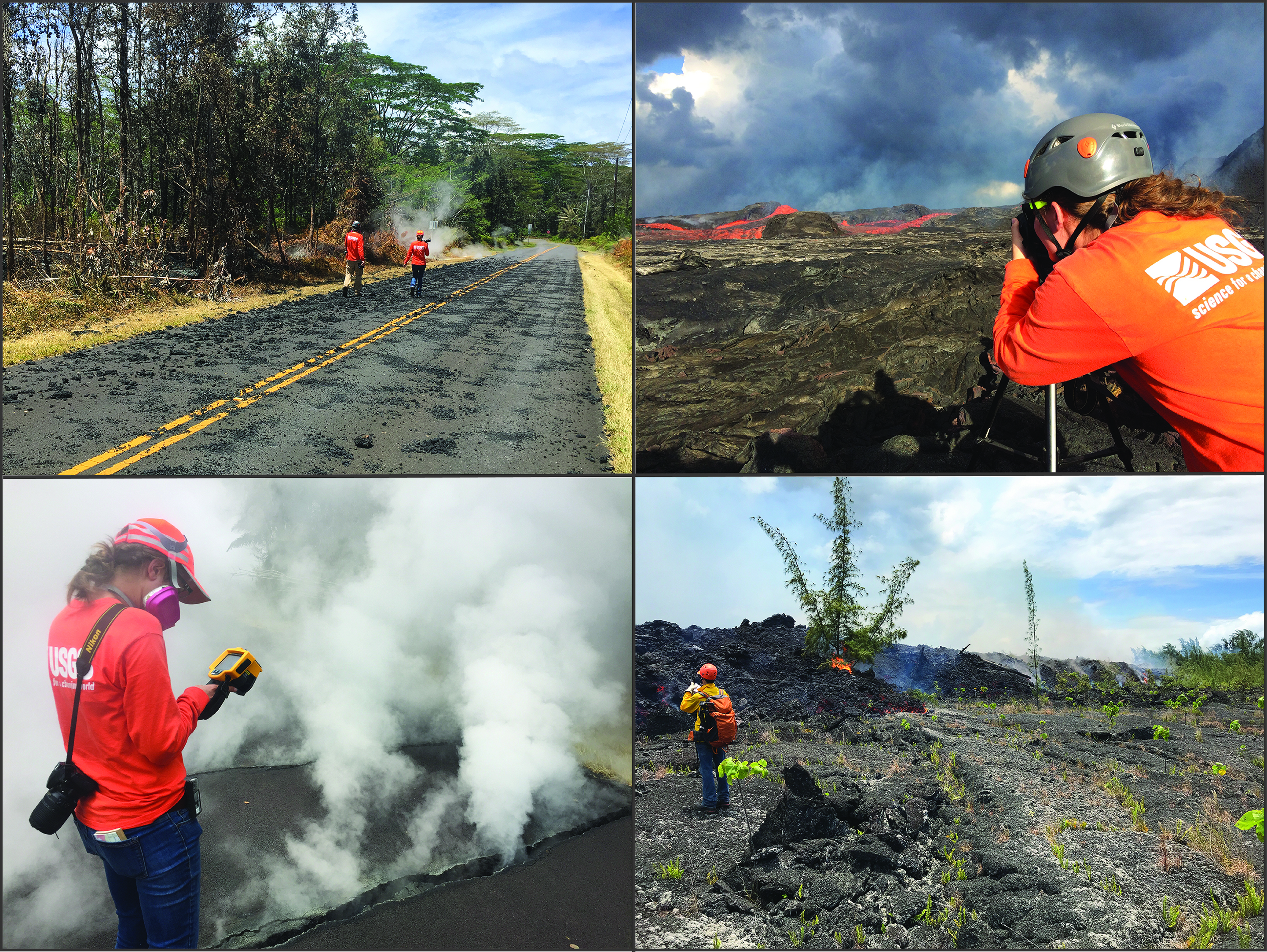 May 3rd Marks 1 Year Anniversary of 2018 Eruption