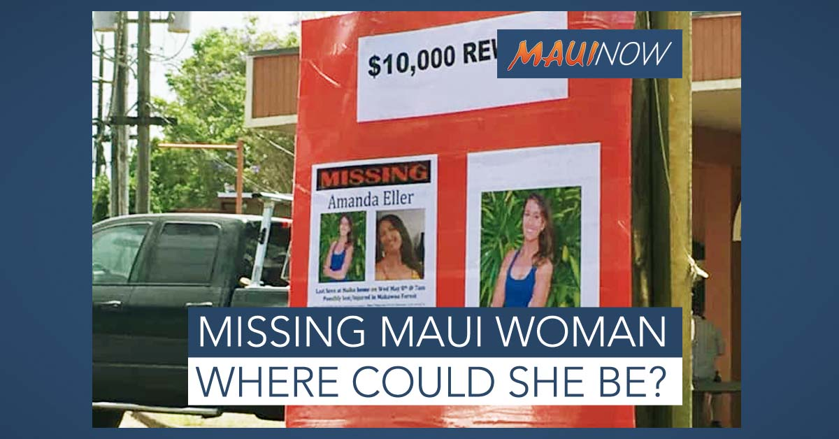 Six Days Missing, Where Could Amanda Eller Be?