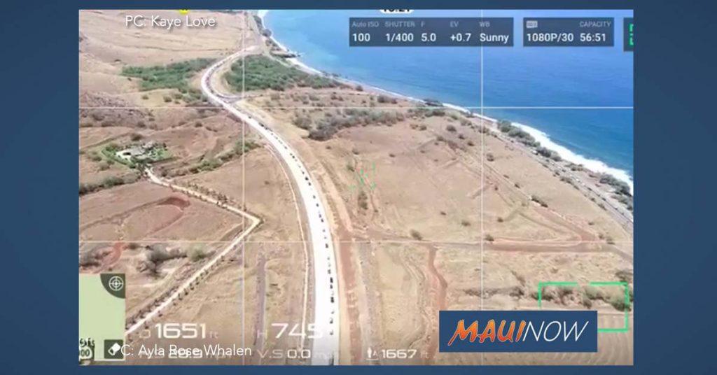 Maui Now : Deadly Honoapi'ilani Accident Claims Life of