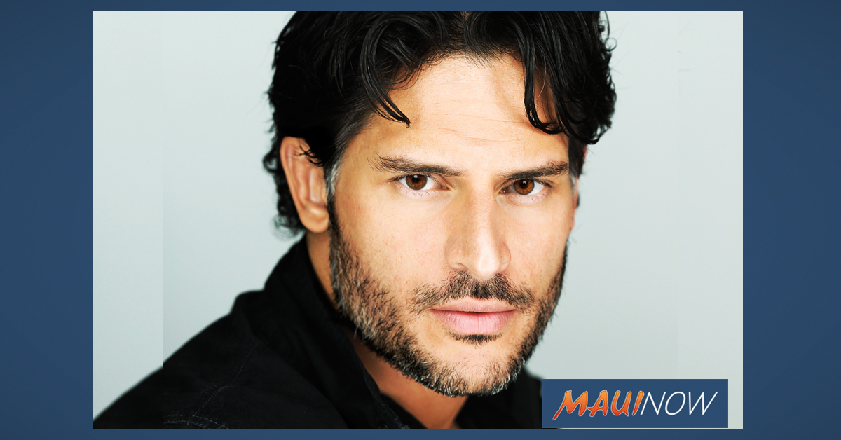 Joe Manganiello to Receive 2019 Maui Film Festival Shooting Star Award