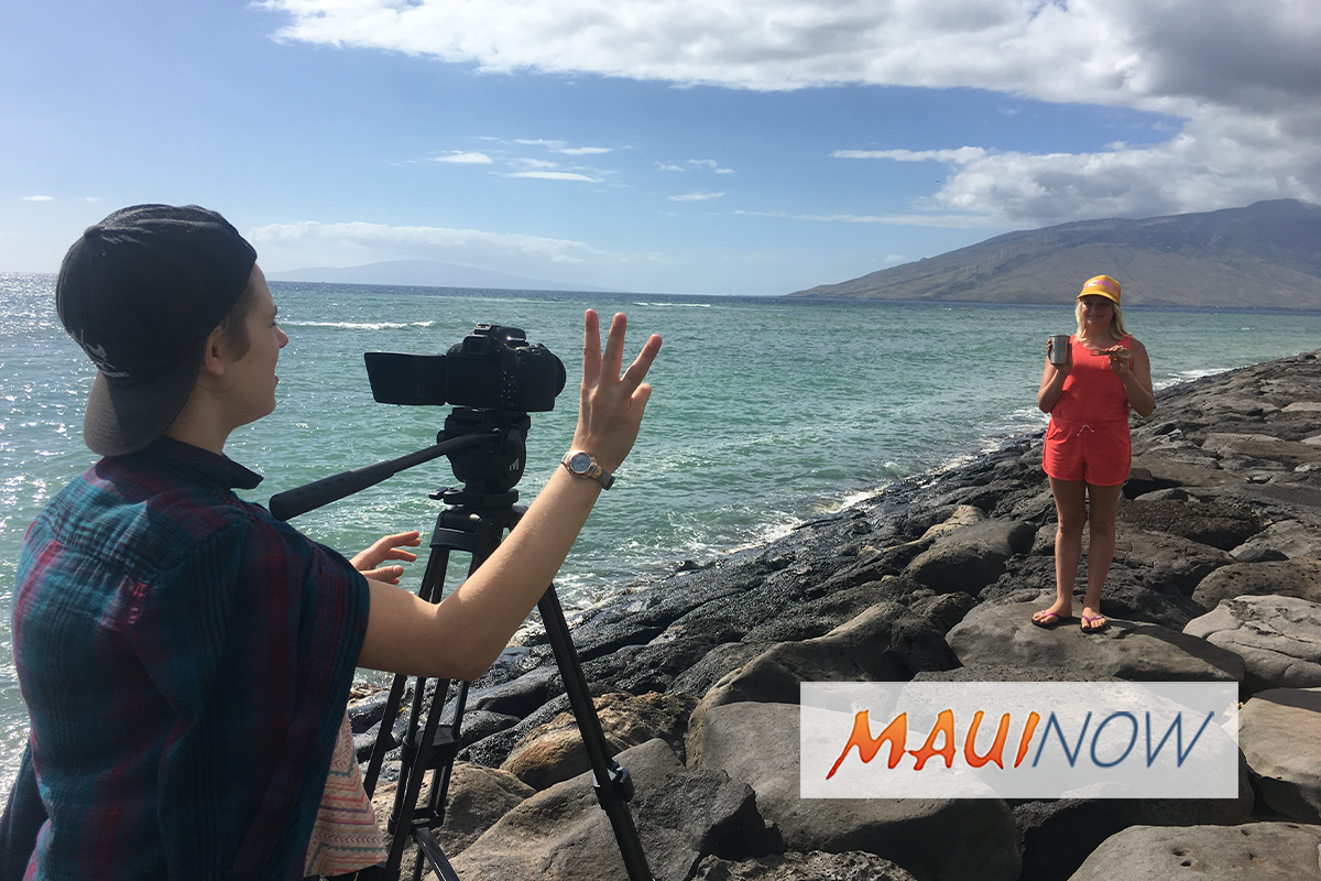 Maui Huliau Foundation to Host Annual Film Festival