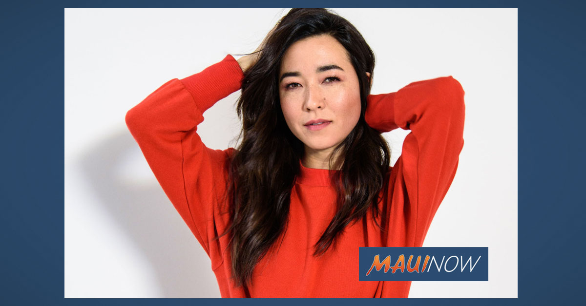 Maya Erskine to be Honored with Rising Star Award at 2019 Maui Film Festival