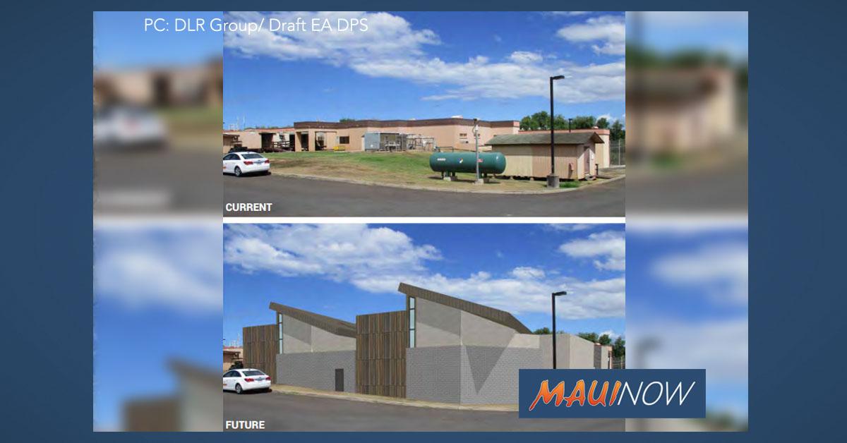 New 80-Unit Medium Security Housing Proposed at MCCC