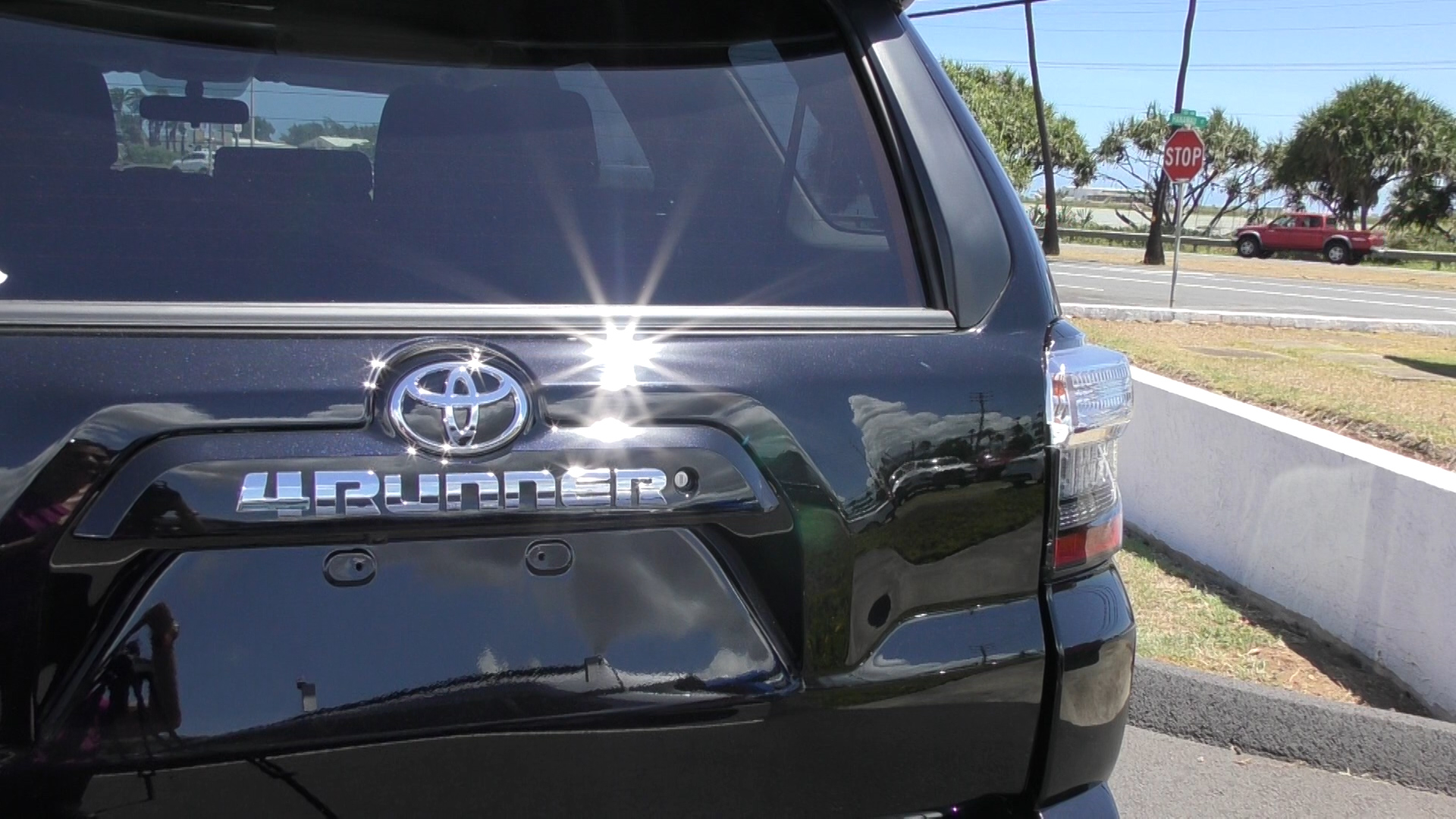 The Business Spotlight Shines on Maui Toyota
