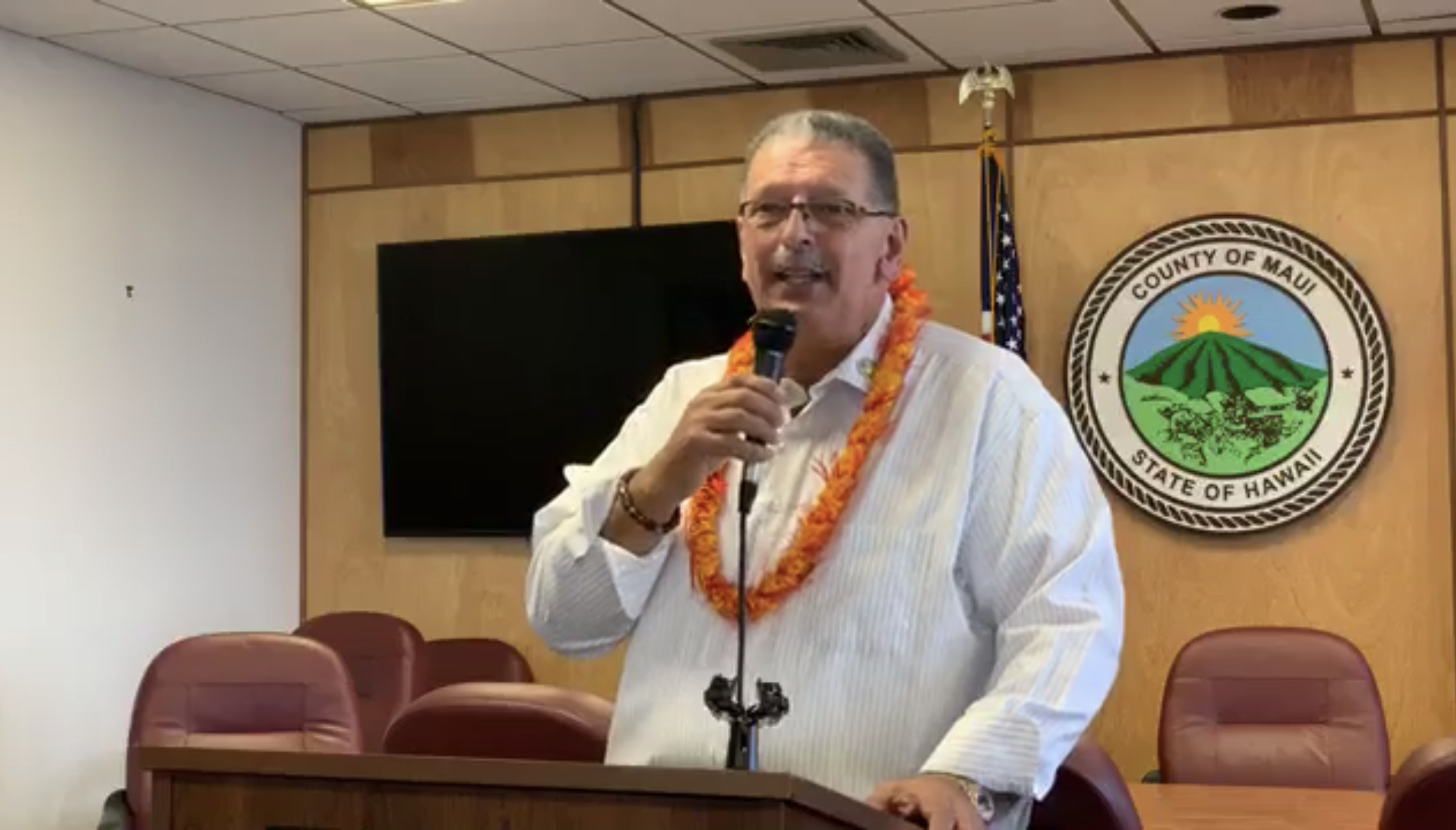 "Mayor Provides Update on Maui Housing, Puts Illegal Short Term Rentals ""On Notice"""