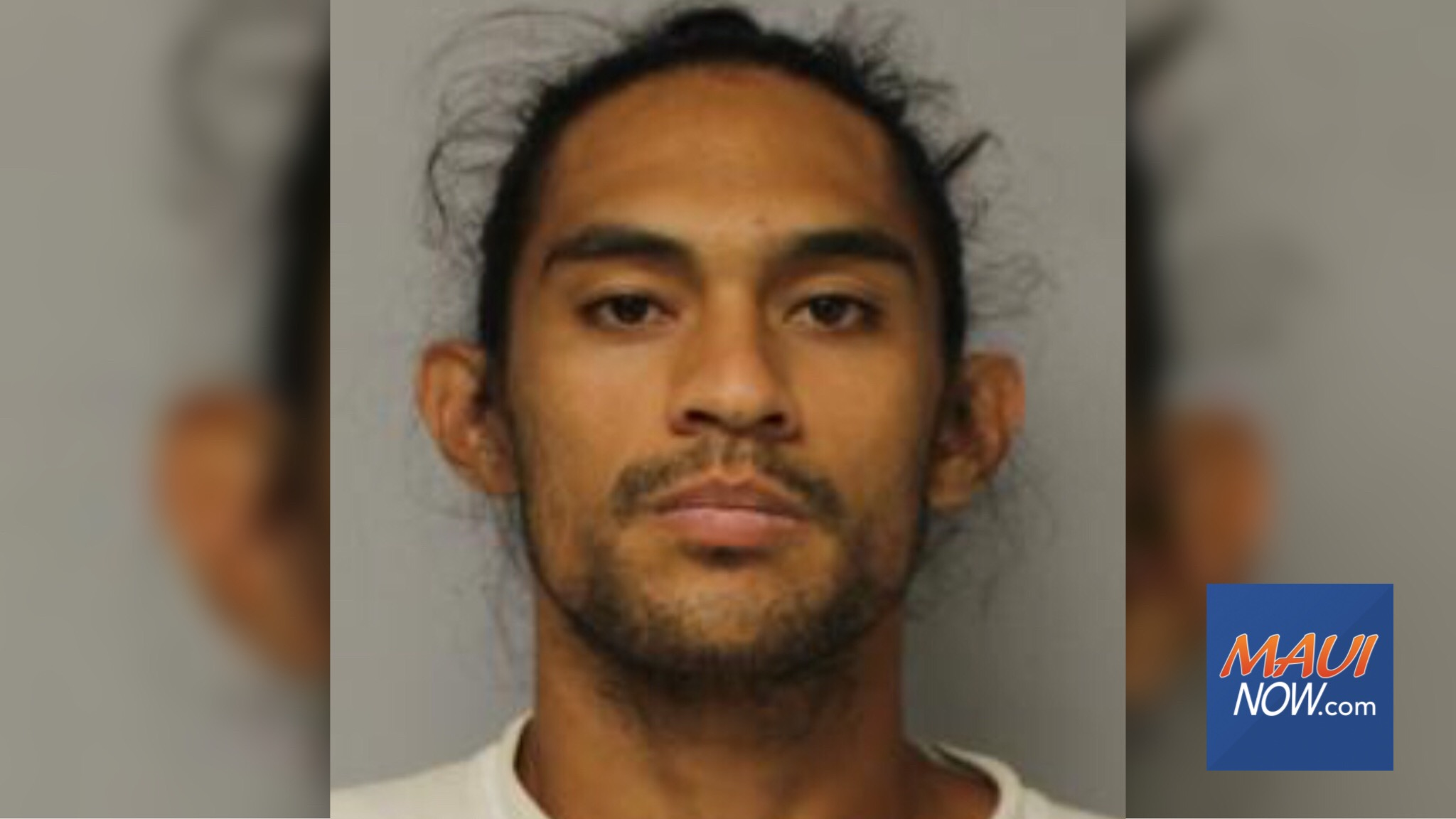 Wailuku Man Charged with Attacking 90-Year-Old