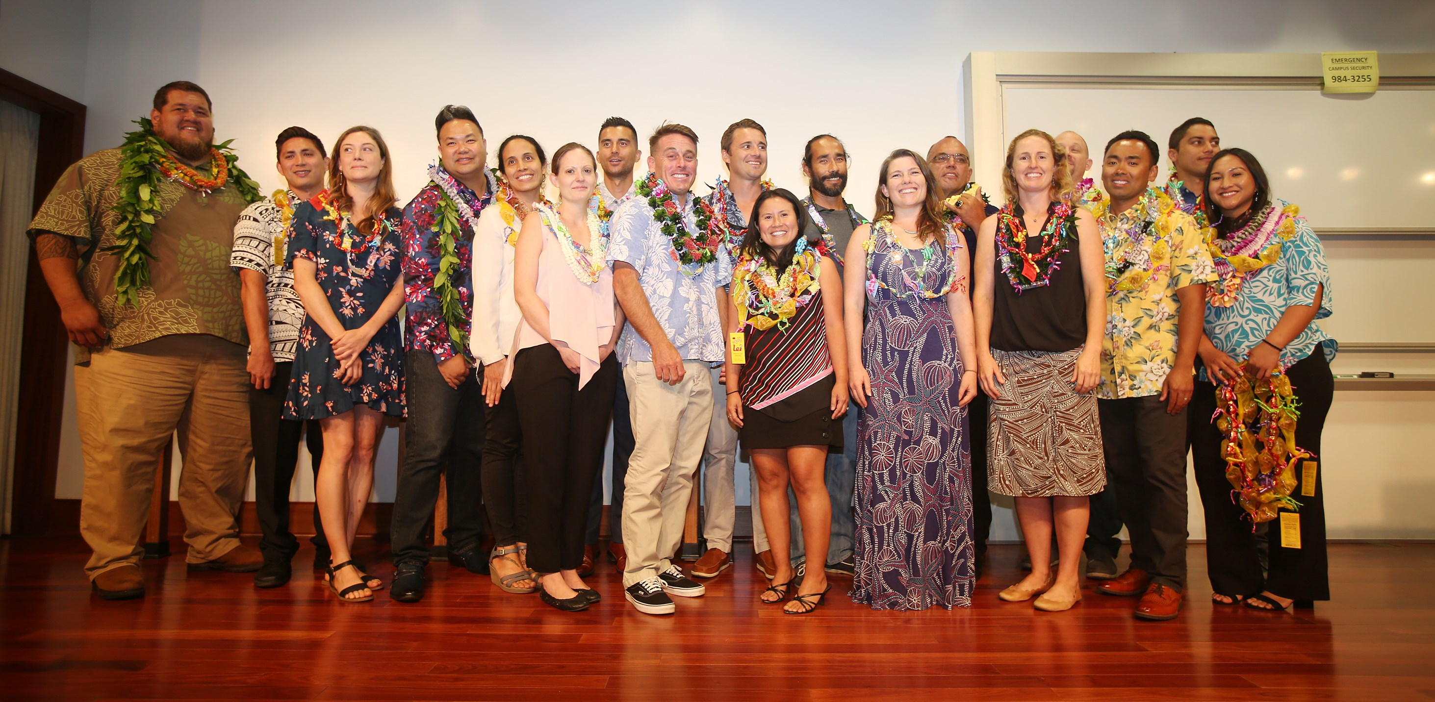 Ka Ipu Kukui 2020 Fellows Seeking Nominations