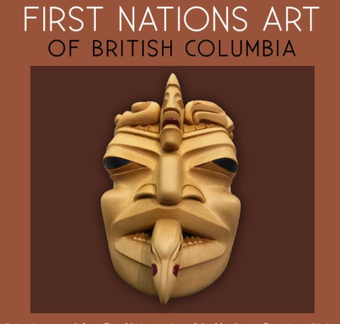 First Nations Art of British Columbia Exhibit