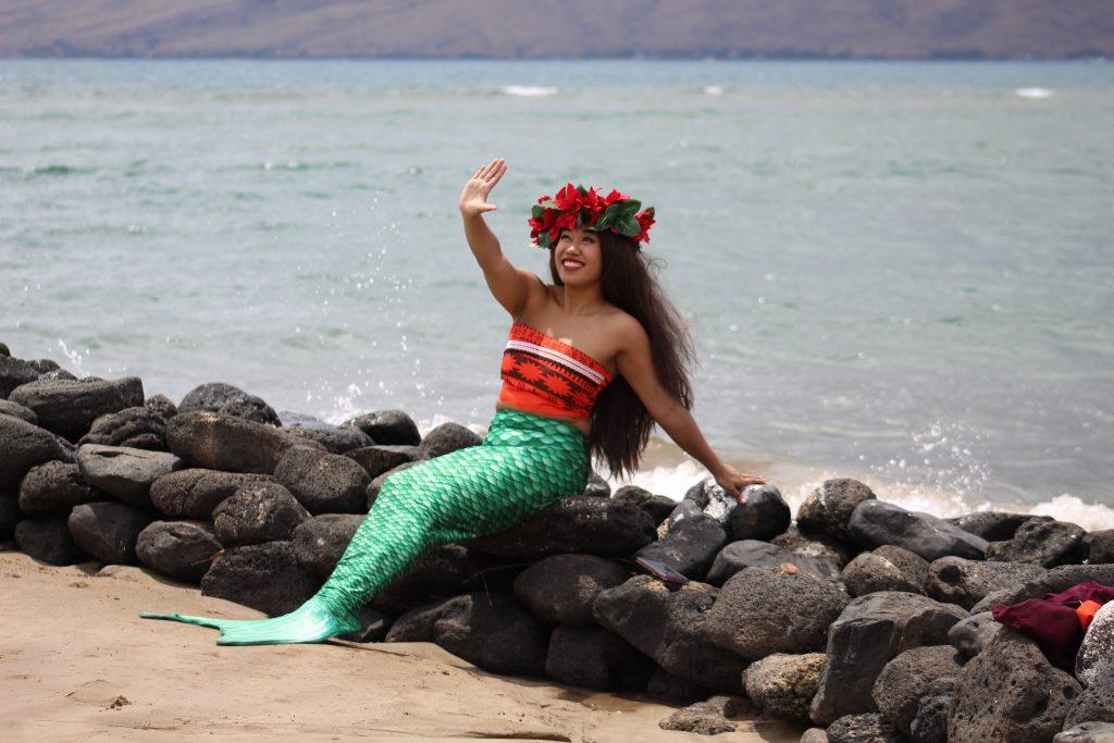 "Maui Now: Maui Mall Village Hosts ""Summer Splash Days"""