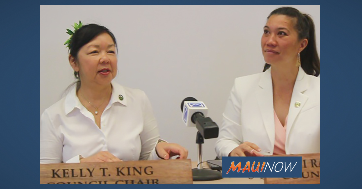 Council's Budget Transmitted to Mayor, Affordable Housing Highlighted