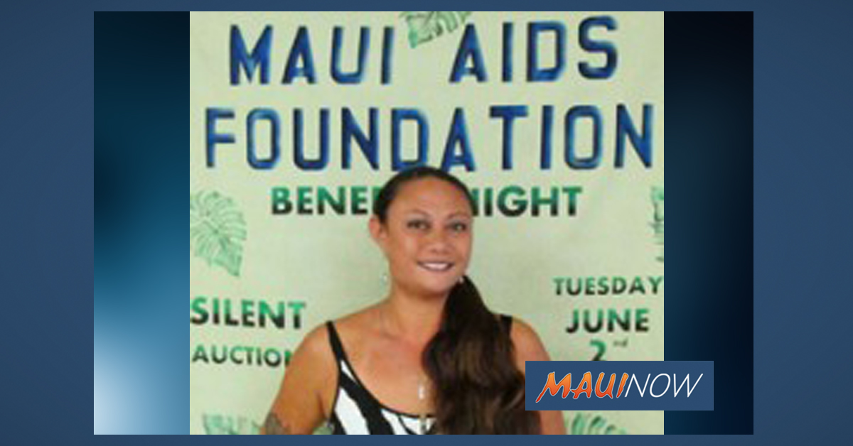 New Executive Director of Maui AIDS Foundation