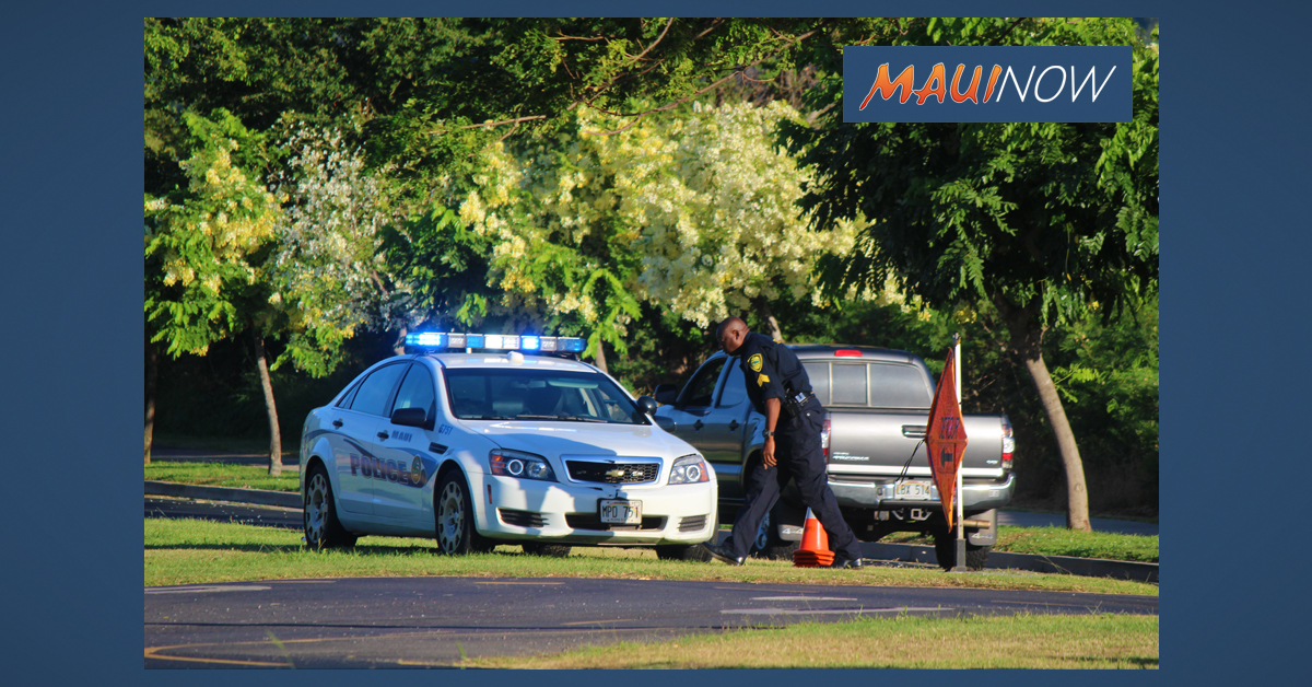 OPEN: Maui Lani Traffic Accident Overnight