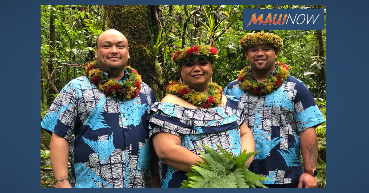 FREE Music and Hula Event With Nā Palapalai