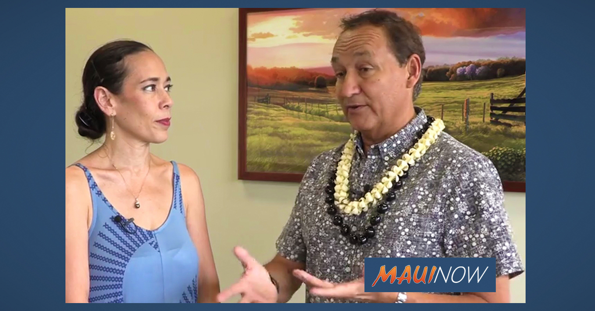 United Airlines CEO on Maui: Terminal Upgrades and Infrastructure Challenges