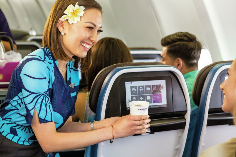 Hawaiian Airlines Launches Main Cabin Basic Fares