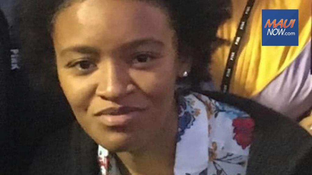 Maui Now : Maui Police Issue Update on Missing Person Khiara Henry