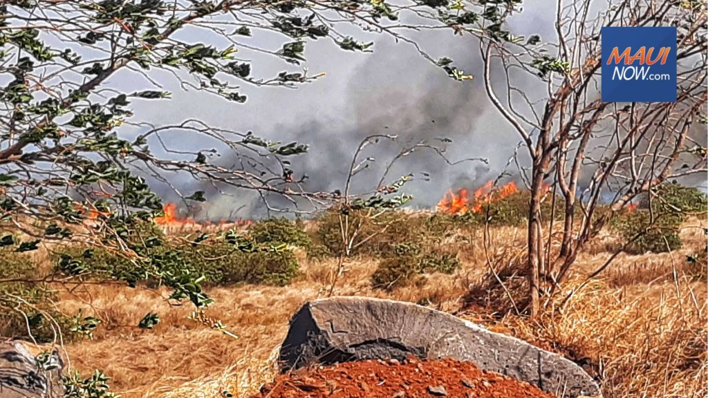 Maui Now Maui Wildfires 70 90 Contained Saturday Updates