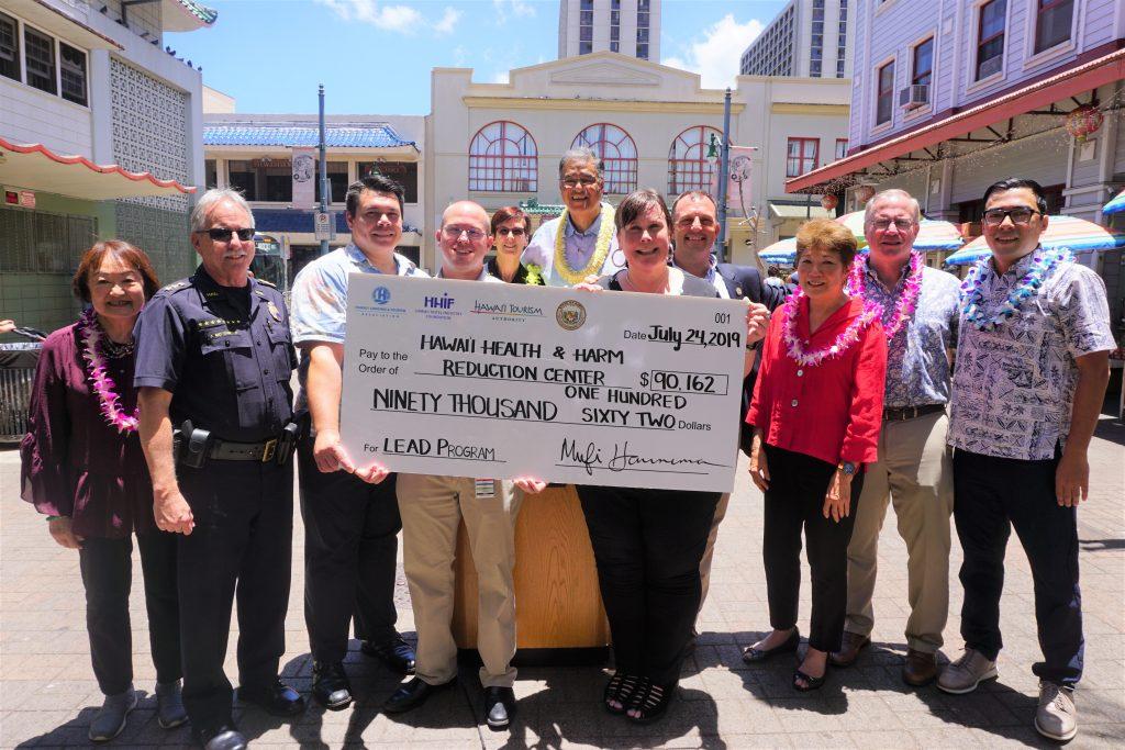 Maui Now : Tourism Organizations Award $105K for