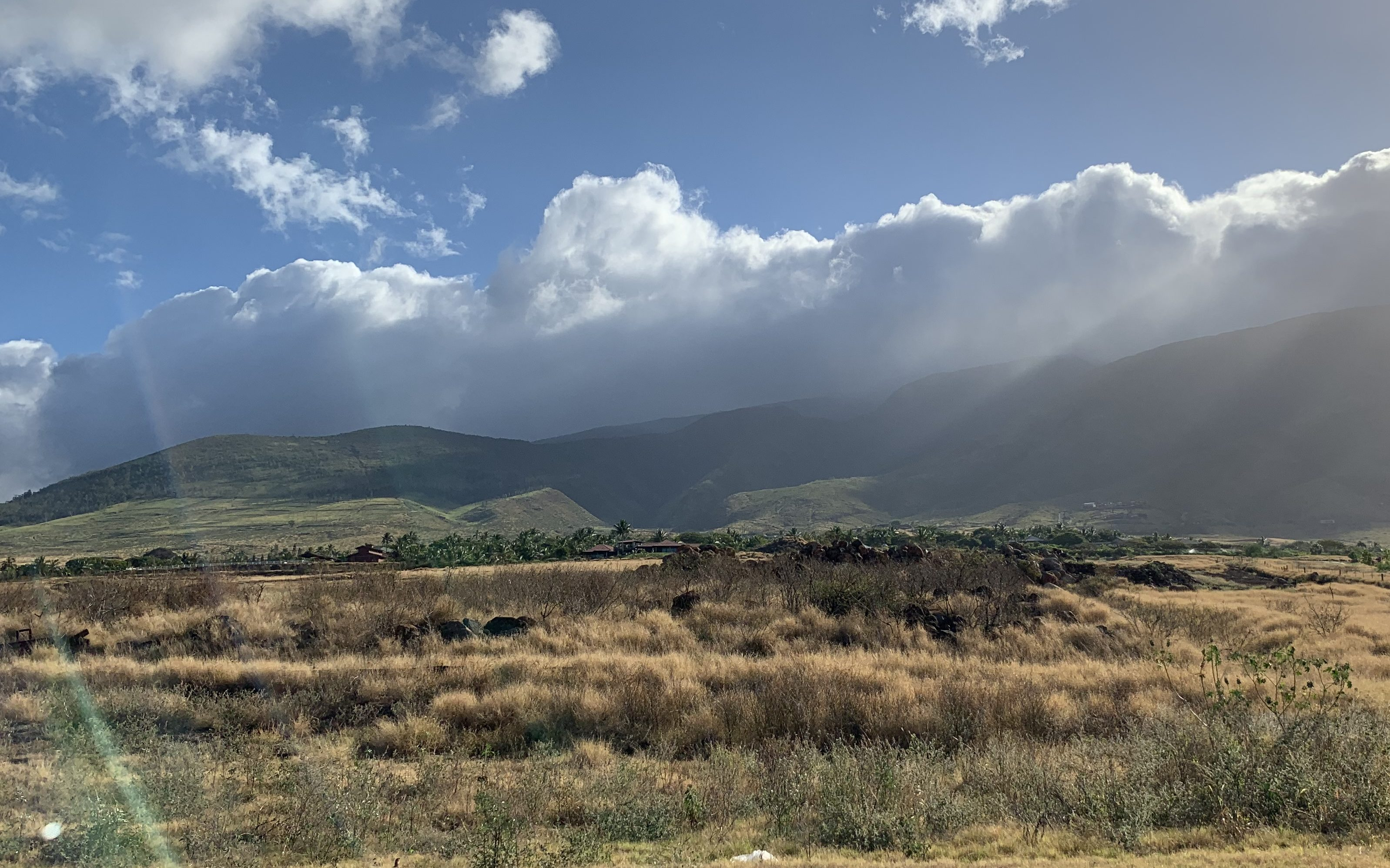 Suspected Human Remains Found at West Maui Trenching Site, Inspection Underway