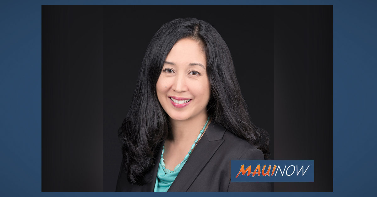 New Partner Joins Maui-Based Consulting Firm