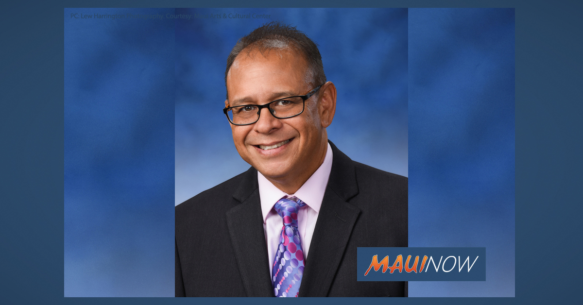 Molina Seeks Creation of Pā'ia-Ha'ikū Advisory Committee