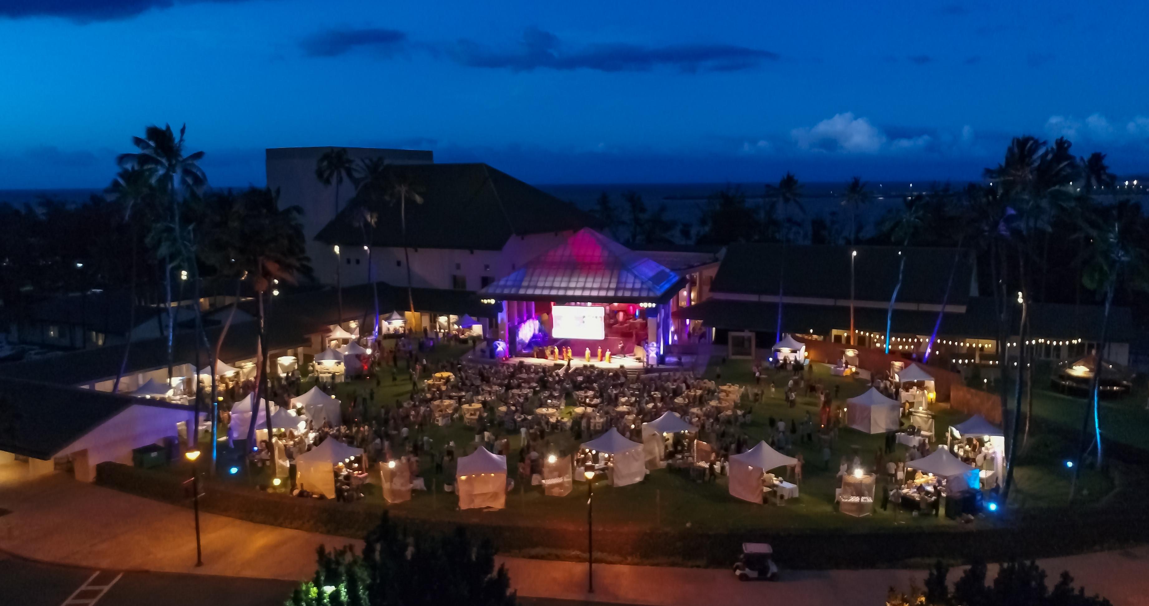 25th Maui Calls MACC's Gala Fundraiser, Aug. 17