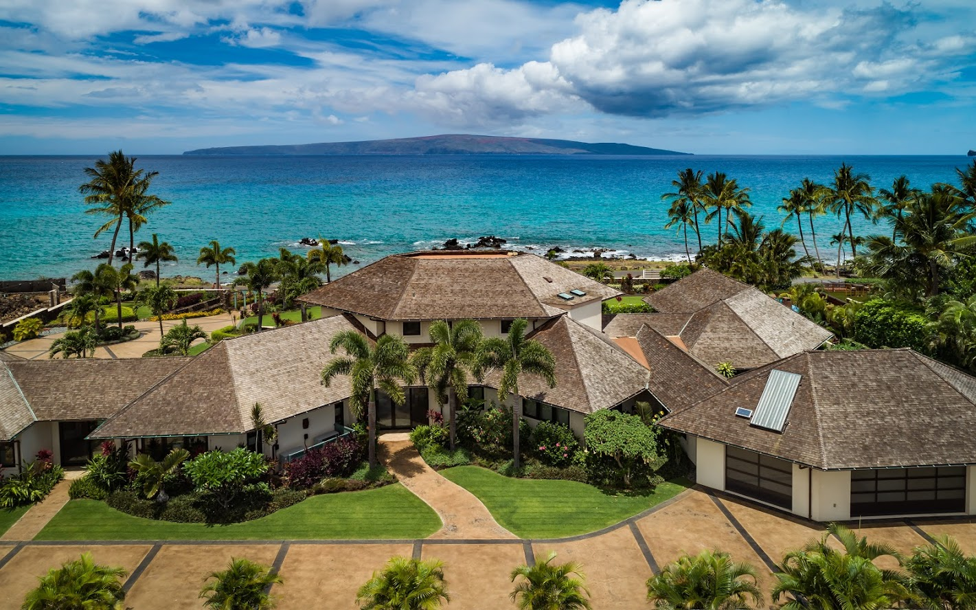 $14 Million Sale Marks Maui's Highest Closing So Far This Year