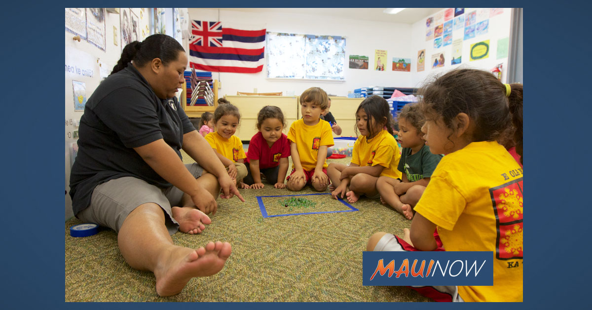$10M in Federal Funds Dedicated to Native Hawaiian Education, Development