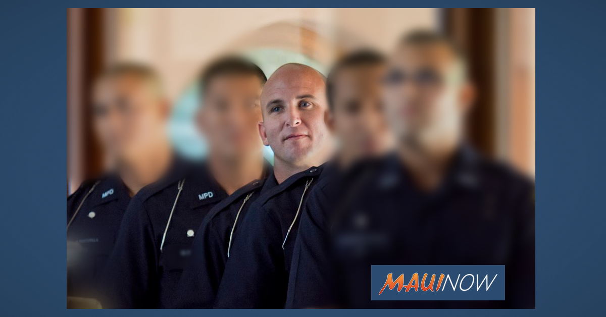Maui Police Arrest Officer Brandon Saffeels, Victims' Attorney Says Women Need to Step Forward
