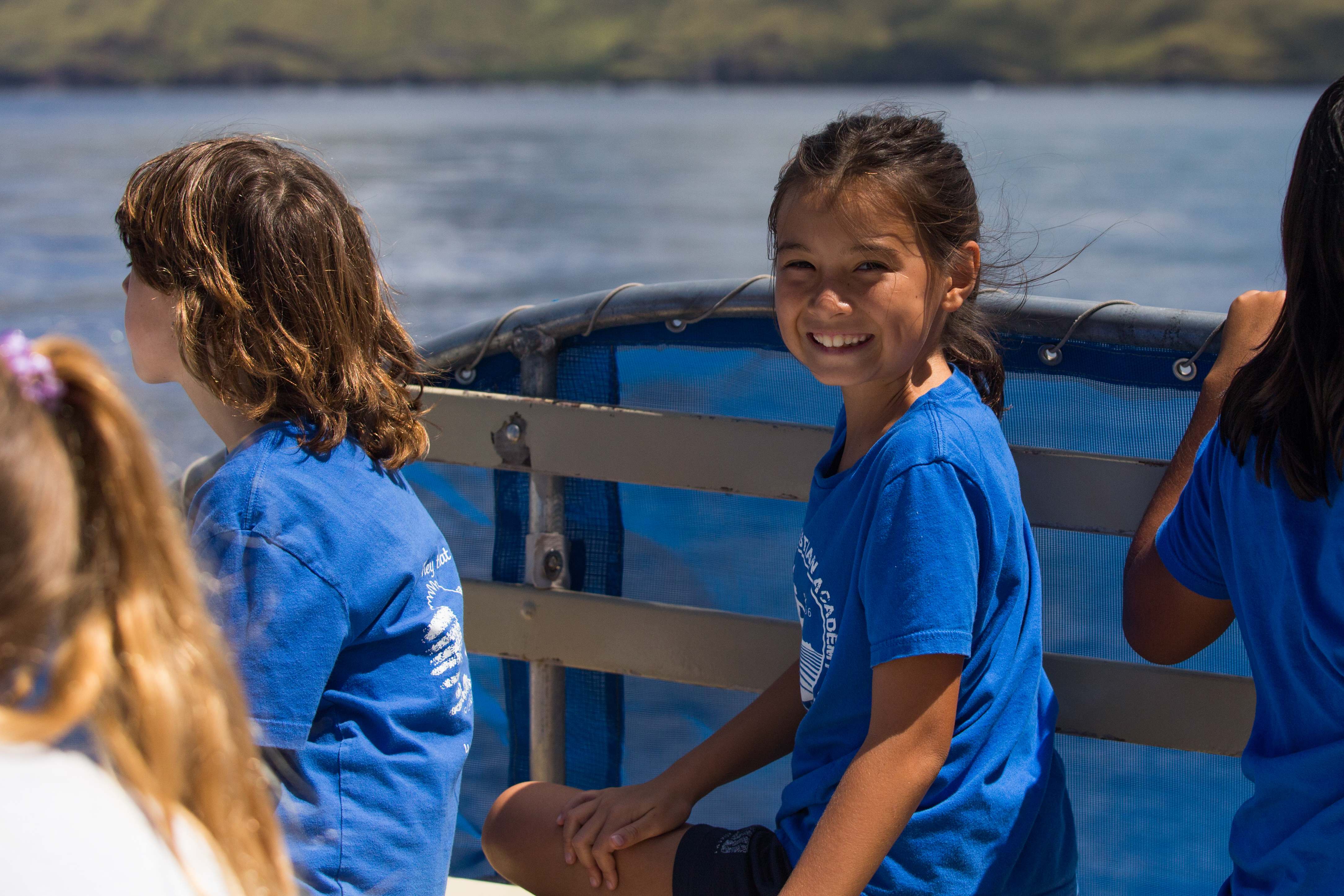 Pacific Whale Foundation to Offer Keiki Program