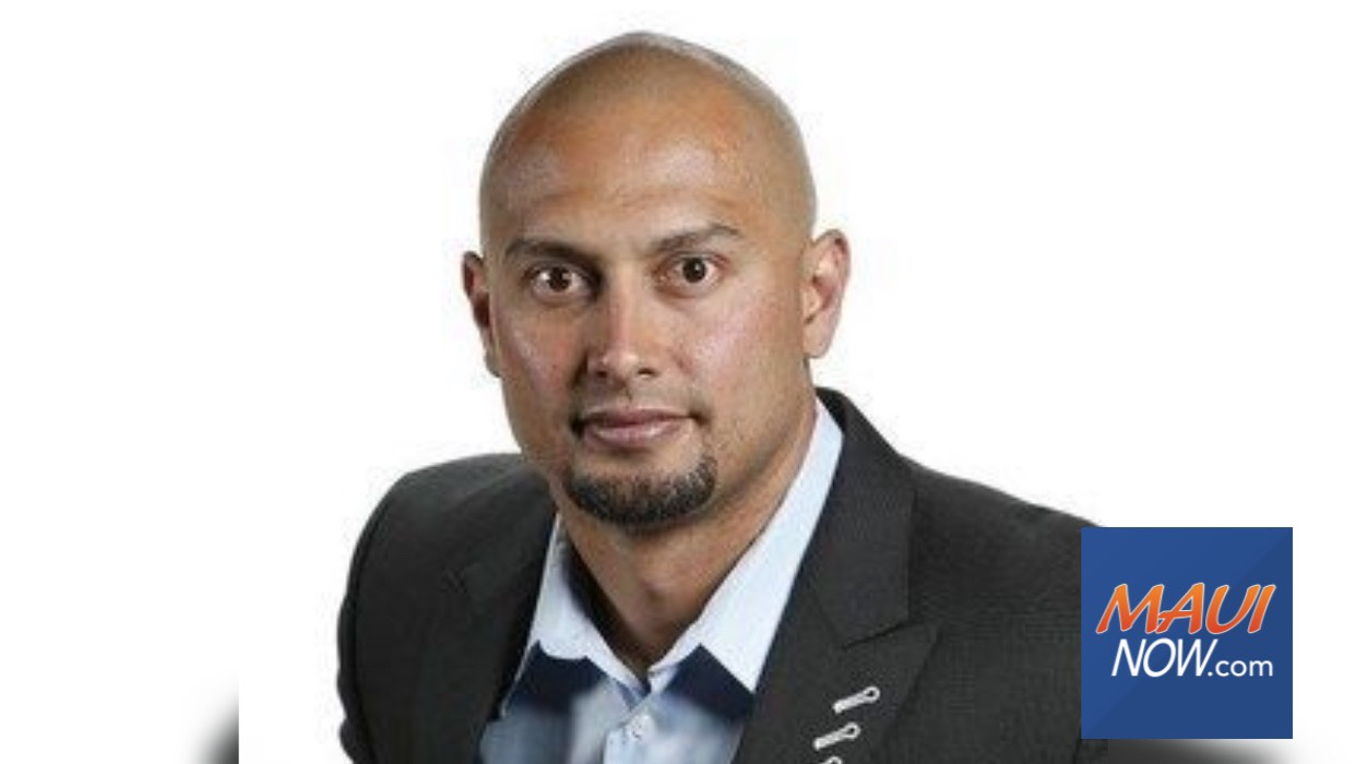 Shane Victorino is Principal in Company Planning Hawaiian Hemp Production