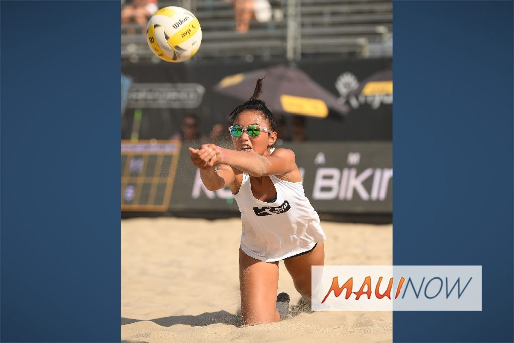 Maui Now: Maui Youth Invited to Free Volleyball Clinics