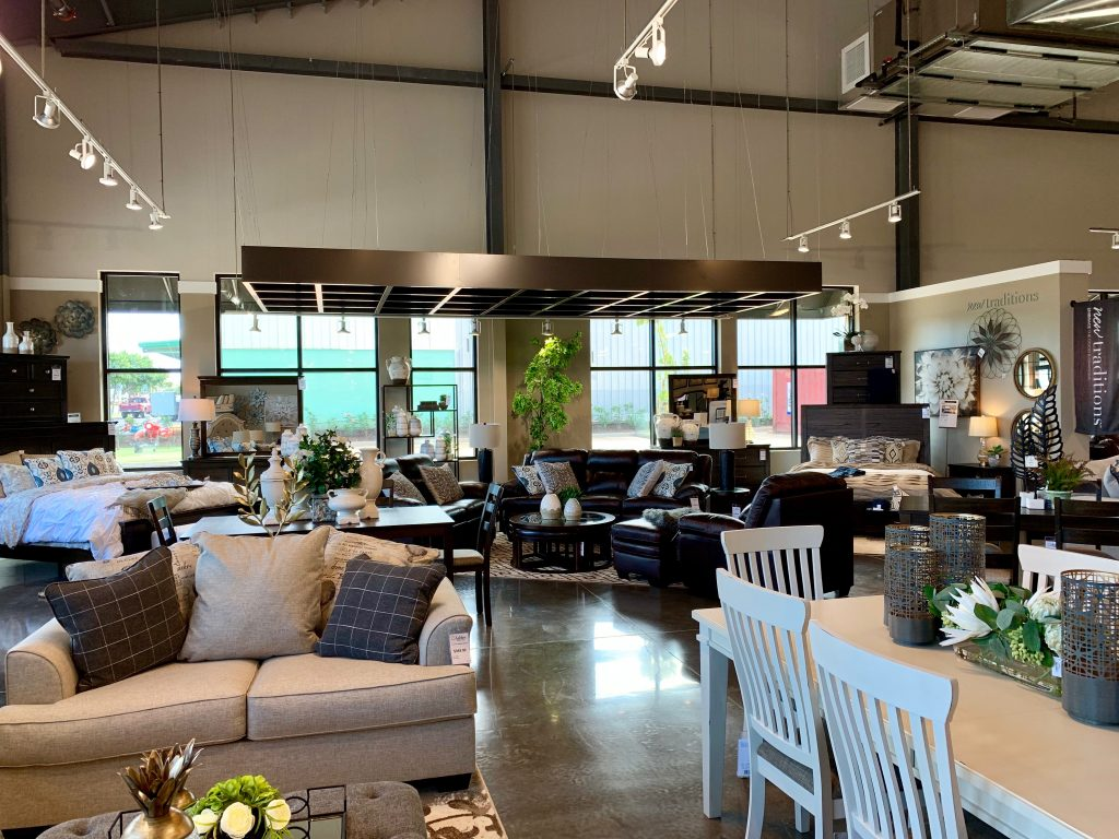 Ashley Home To Open In Kahului
