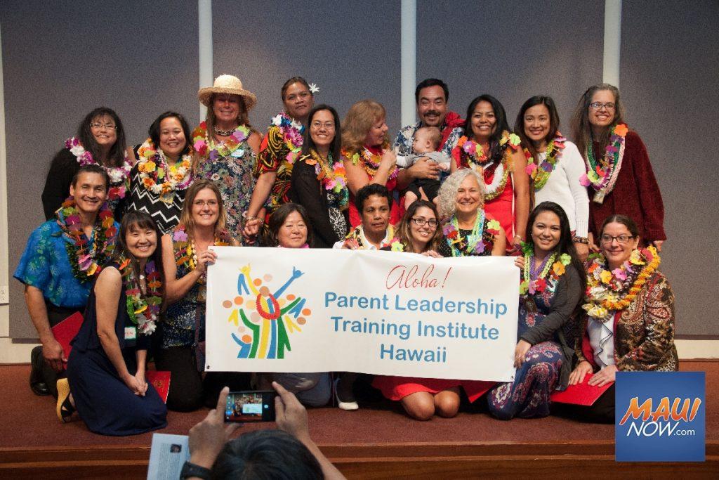 Maui Now: Free Program aims to 'Give Maui Parents a Voice'