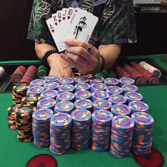 Vacations Hawai I Customer Wins 330 000 In Pai Gow Poker At The Cal Maui Now