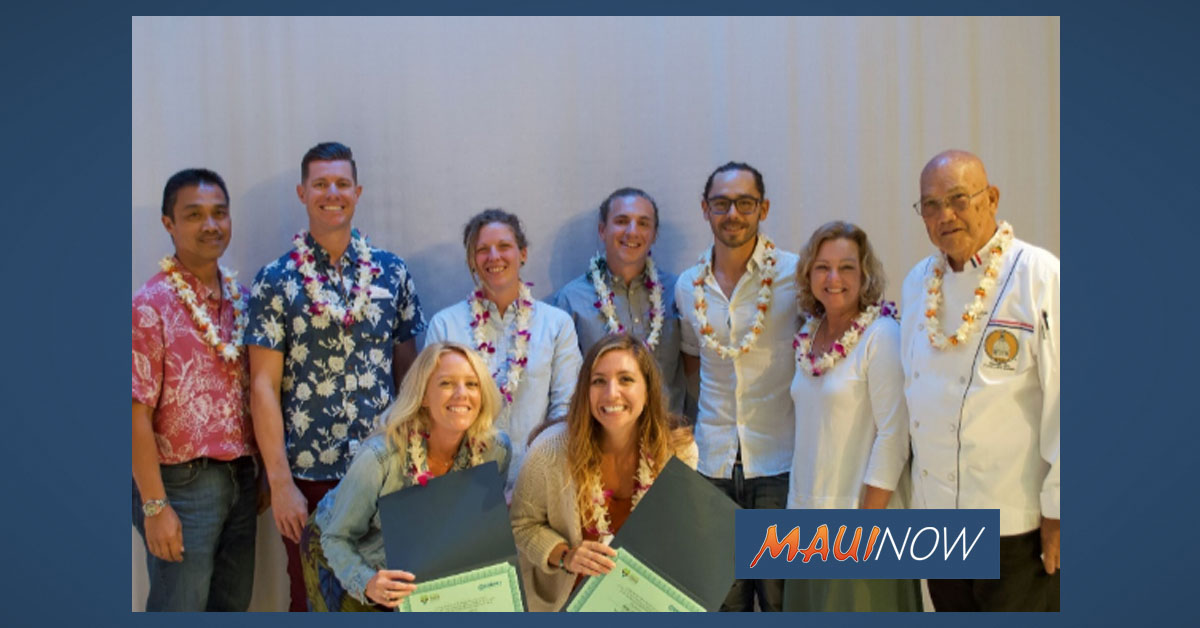 NEW! Maui Food Industry X-Celerator Program Offered Online