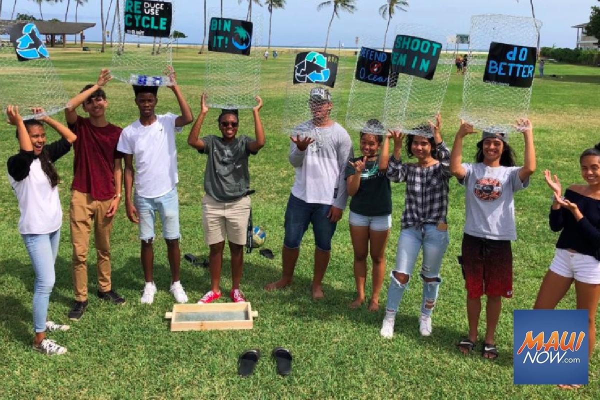 Grant Program Aims to Help Hawaiʻi Students Go Green