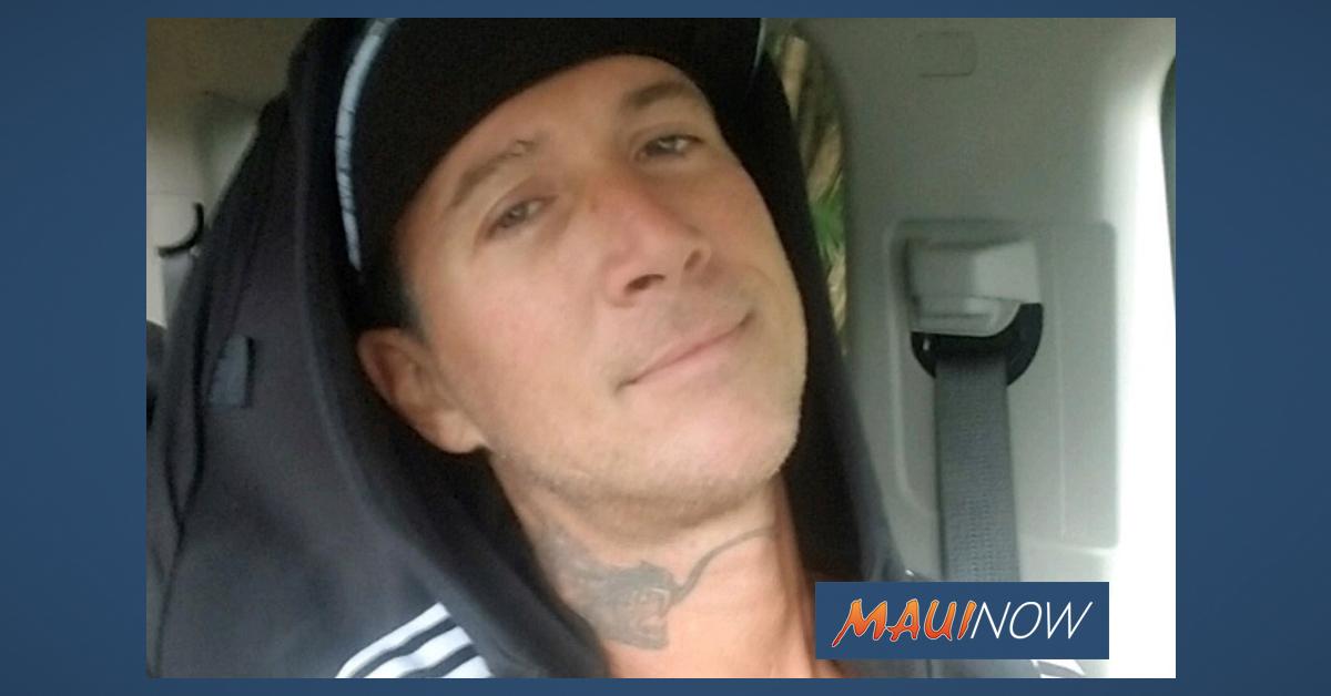 Missing Man Last Seen in 'Ulupalakua Area of Maui