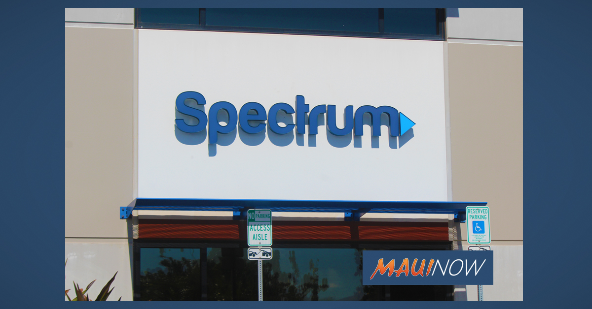 New Spectrum Mobile Wireless Service Launches in Hawai'i