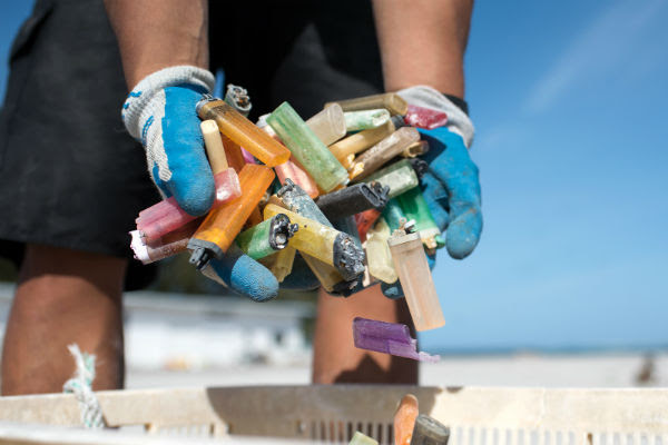 $2.7 Million Awarded for Marine Debris Removal and Research