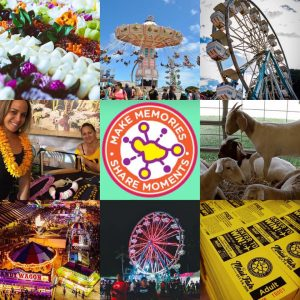 97th Maui Fair Complete Entertainment Schedule