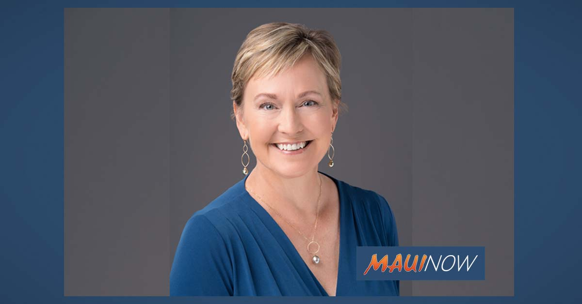 Maui Health Names Lisa Paulson as Director of Strategic Communications