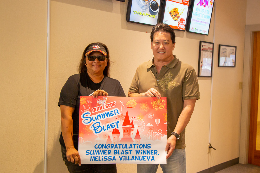 Wailuku Resident Named 2019 Summer Blast Giveaway Winner